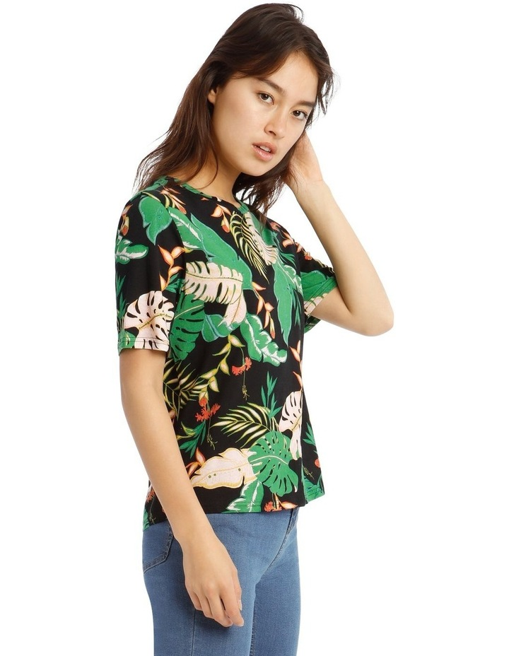 Delicious Short Sleeve Top image 2
