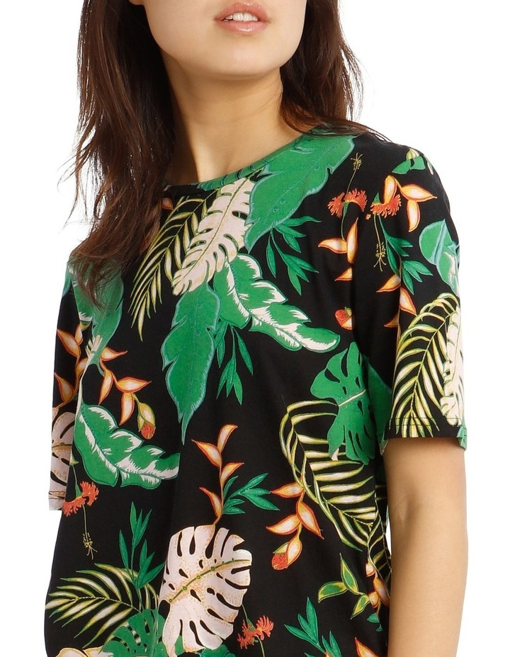 Delicious Short Sleeve Top image 3