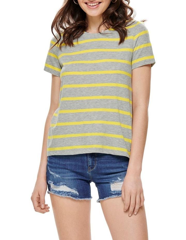 Lisa Striped T-Shirt image 1