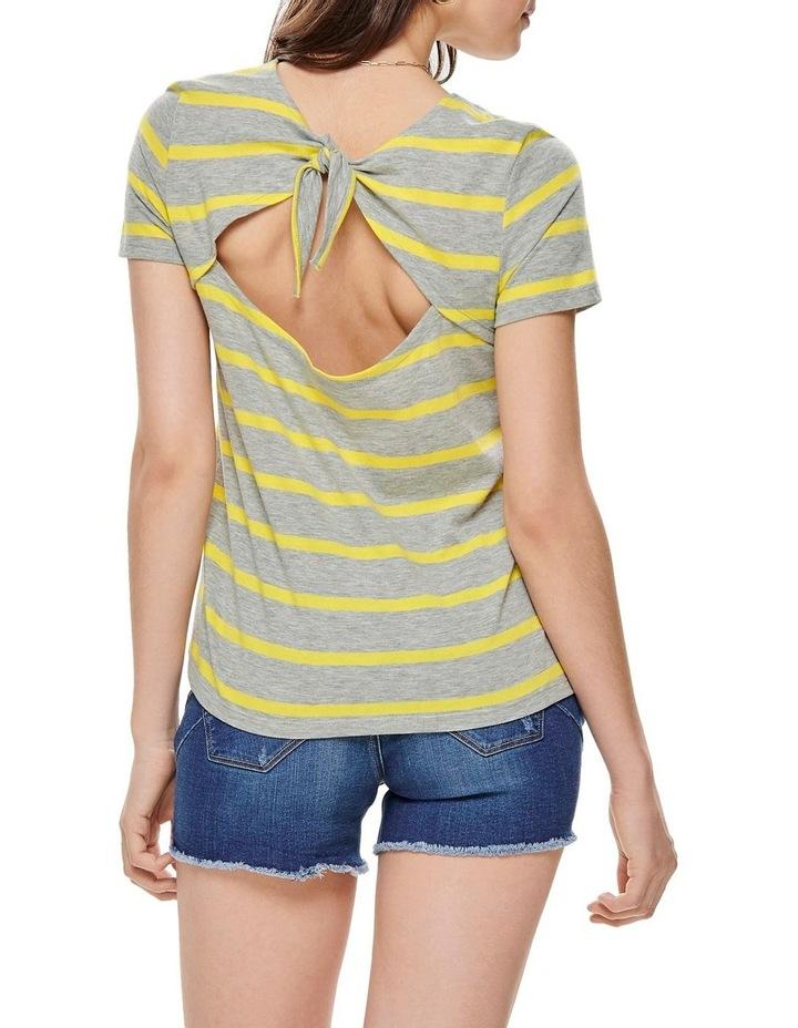 Lisa Striped T-Shirt image 2