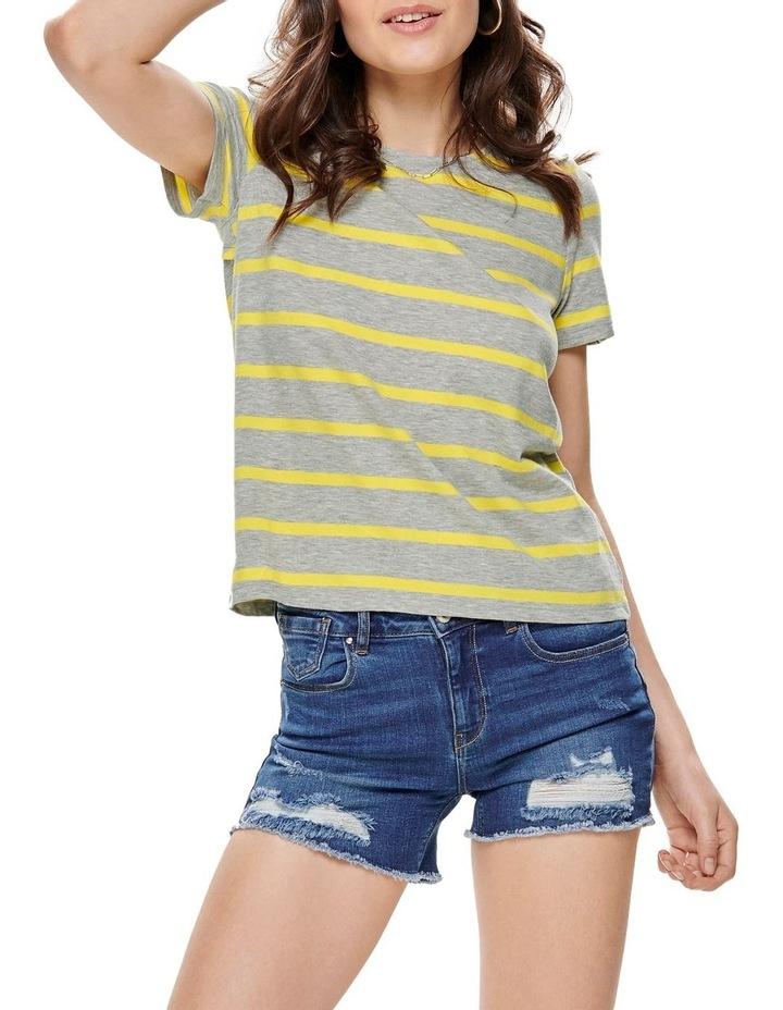 Lisa Striped T-Shirt image 3