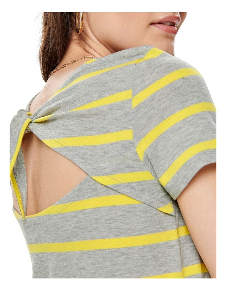 Lisa Striped T-Shirt image 4