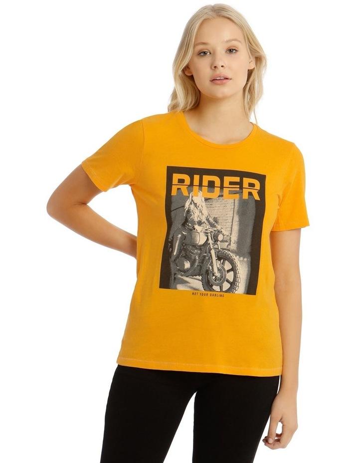 Vivian Printed T-Shirt image 1