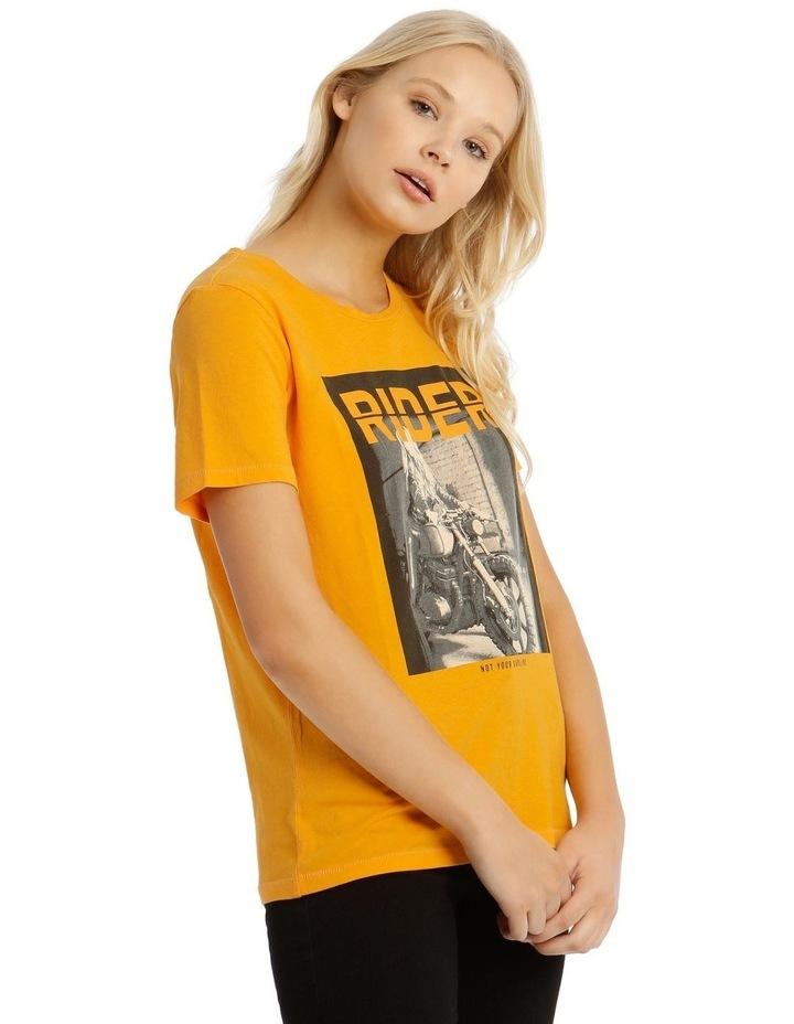 Vivian Printed T-Shirt image 2