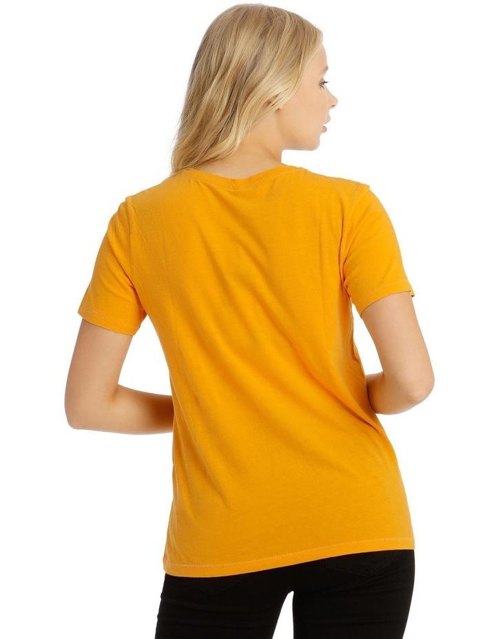 Vivian Printed T-Shirt image 3