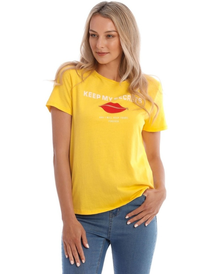 Kita Printed Shirt image 1