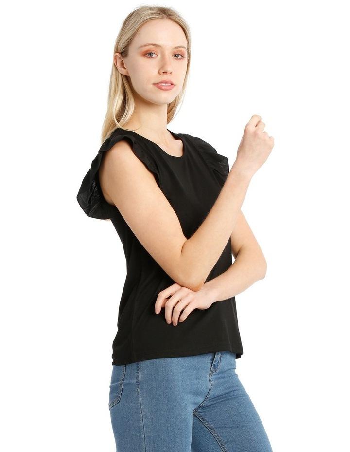 Sissy Short Sleeve Top image 2