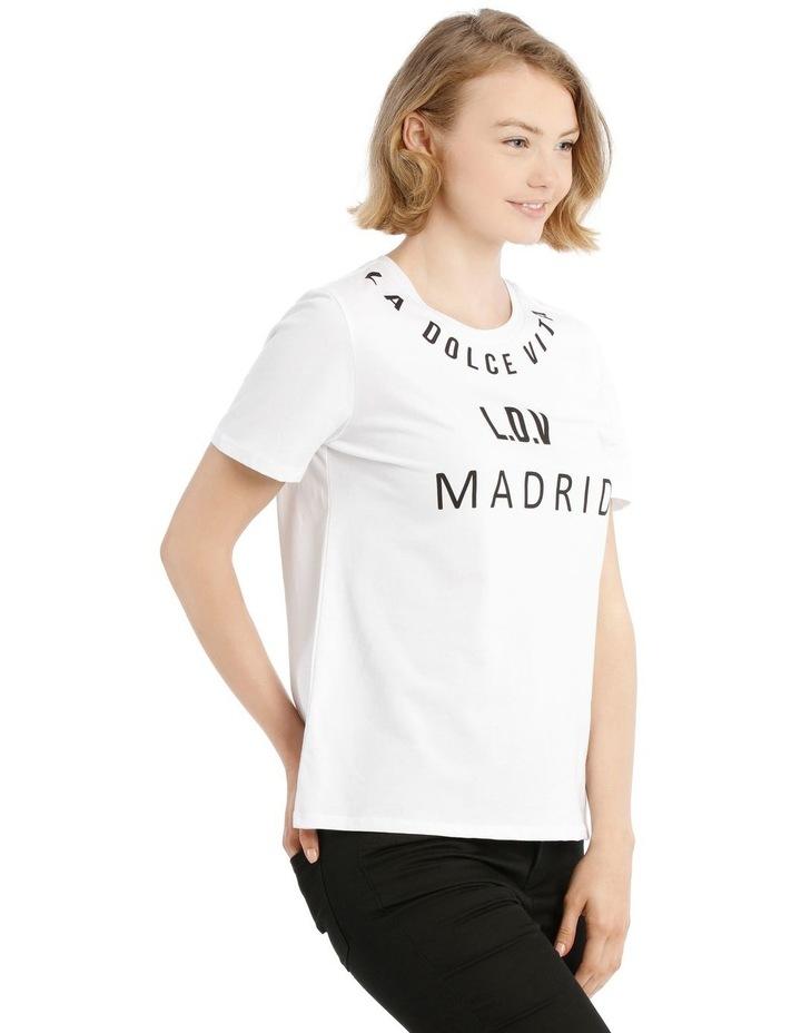 Vita Madrid T-Shirt image 2