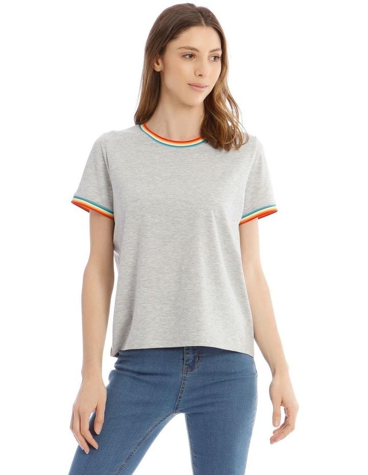 Rainbow T-Shirt image 1