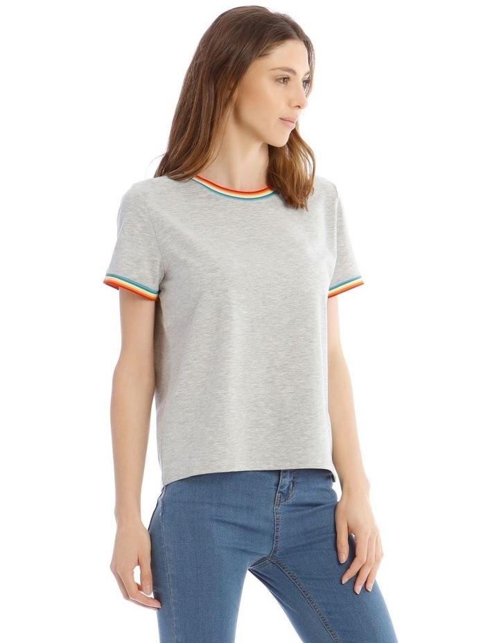 Rainbow T-Shirt image 2