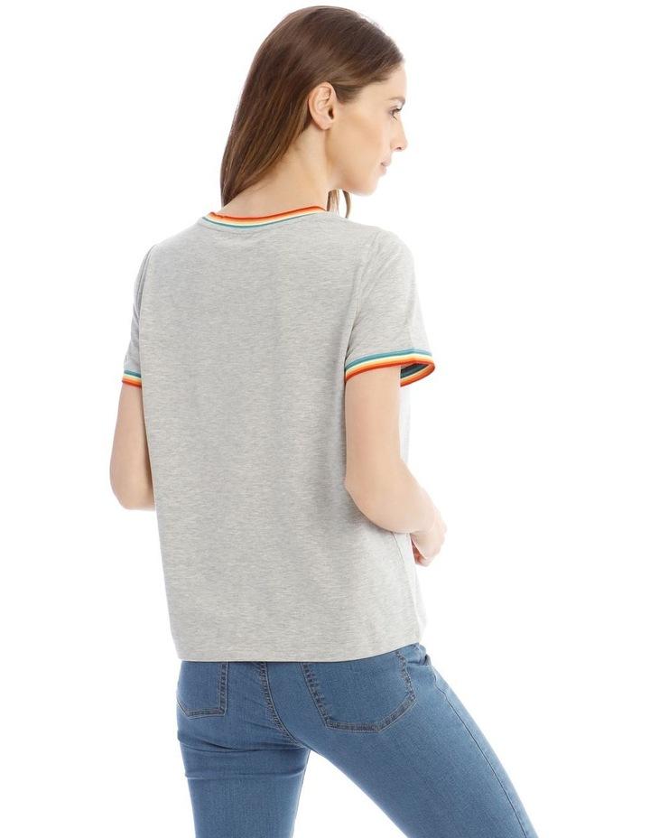 Rainbow T-Shirt image 3