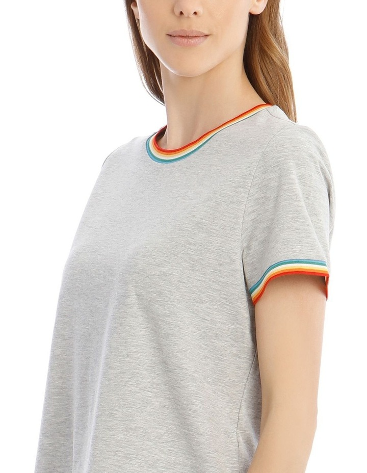 Rainbow T-Shirt image 4