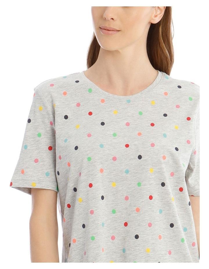 Polka Dot T-Shirt image 4