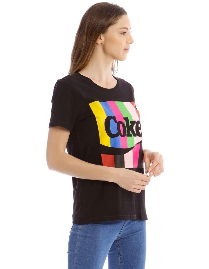 'Coke' T-Shirt image 2