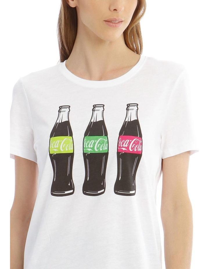 'Coke' T-Shirt image 4