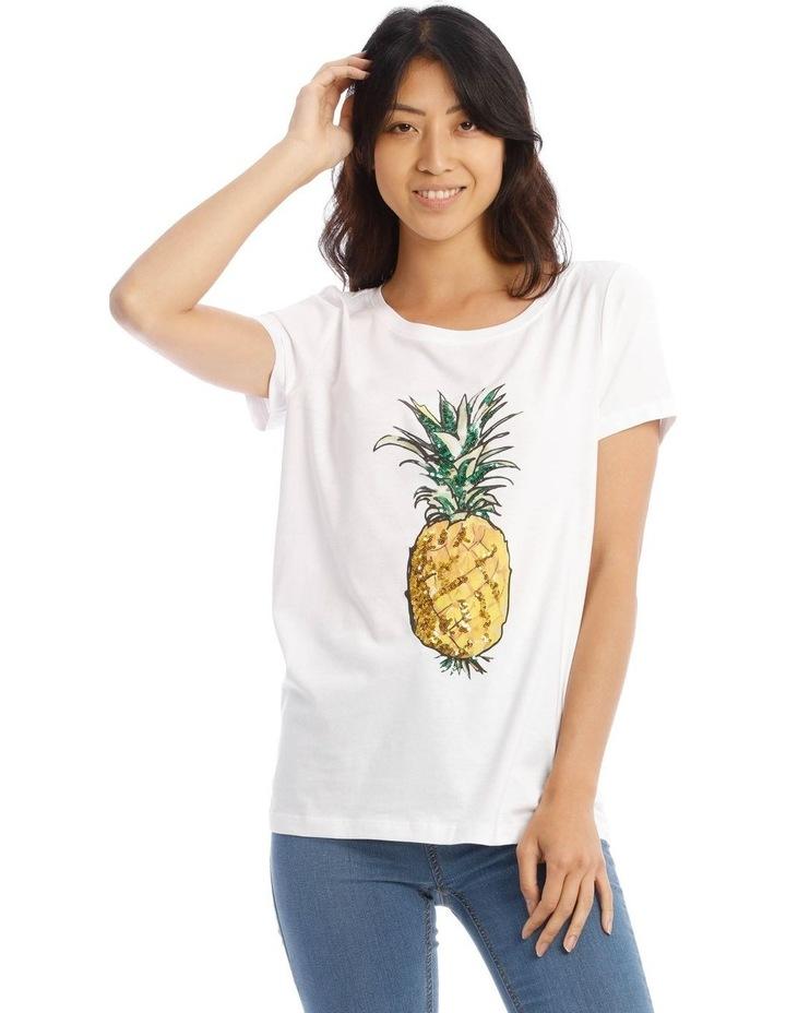 Pineapple Tee image 1