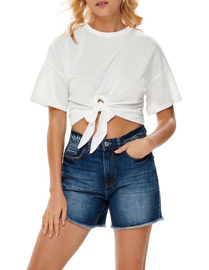 Isabella Knot T-Shirt image 1