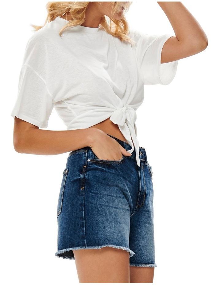 Isabella Knot T-Shirt image 3