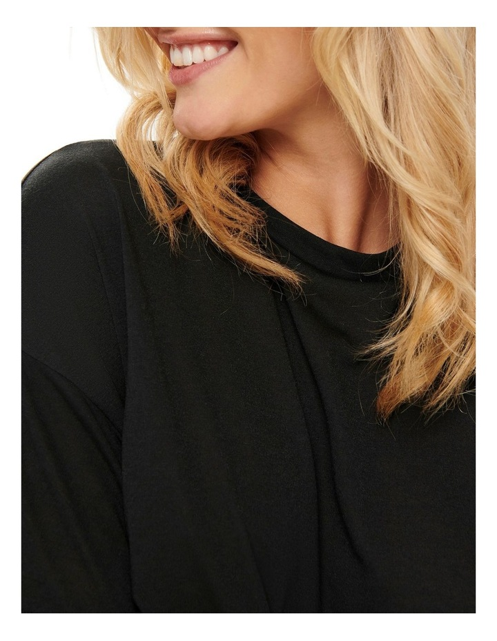 Isabella Knot T-Shirt image 5