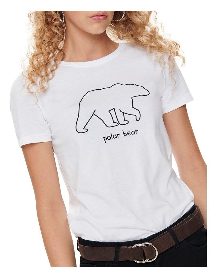 Polar Bear Tee image 3