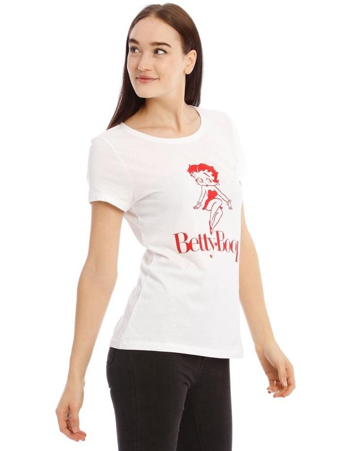 Betty Boop Tee image 3