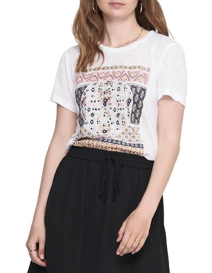 Piper Printed T/Shirt image 1