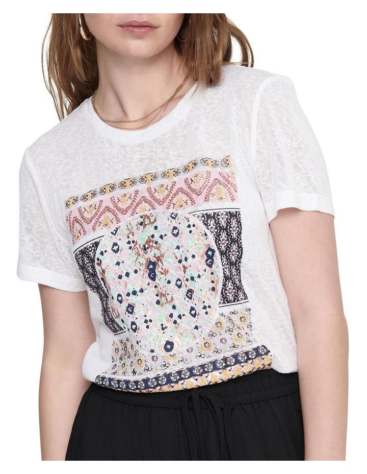Piper Printed T/Shirt image 3