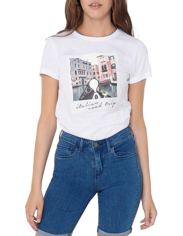 Peanuts T-Shirt image 4