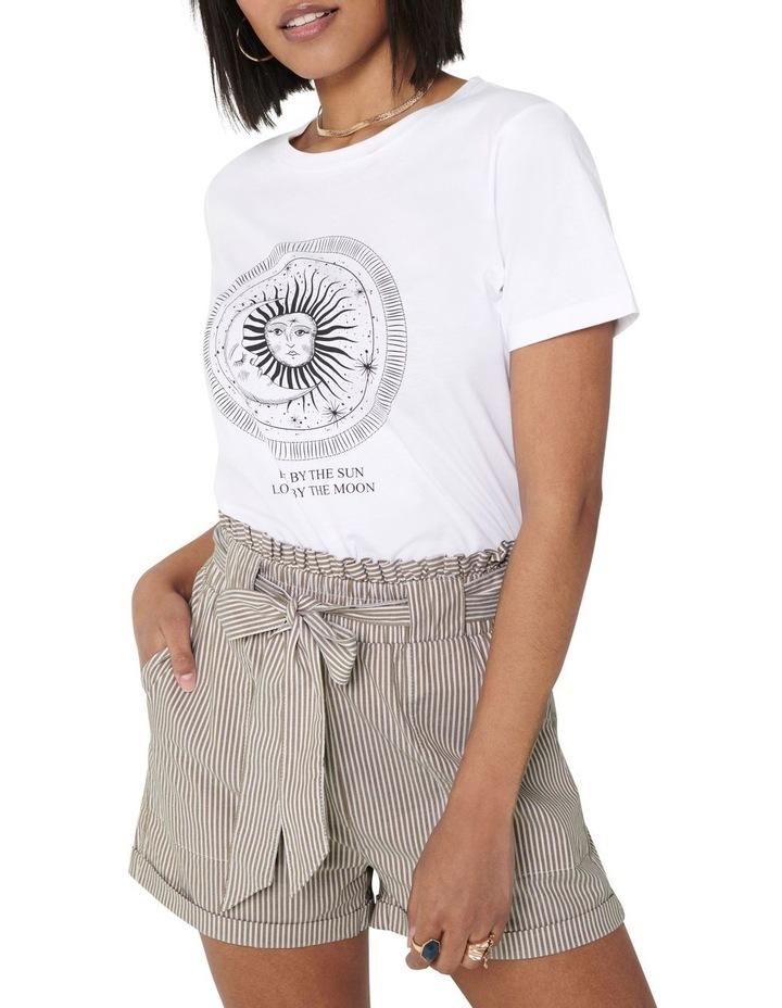 Symbol Short Sleeve T/Shirt image 1