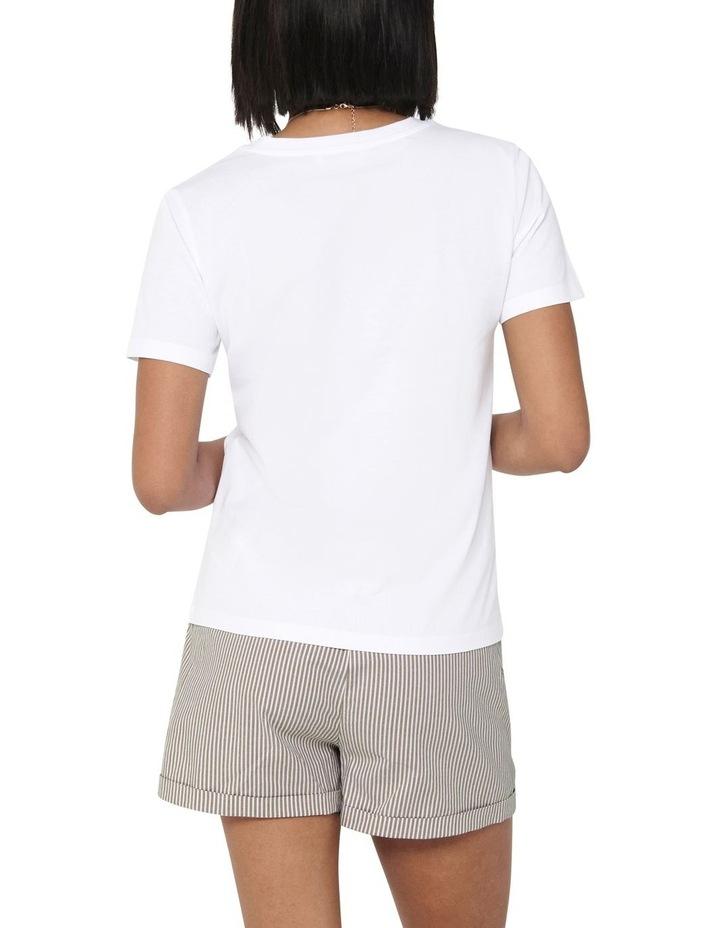 Symbol Short Sleeve T/Shirt image 2