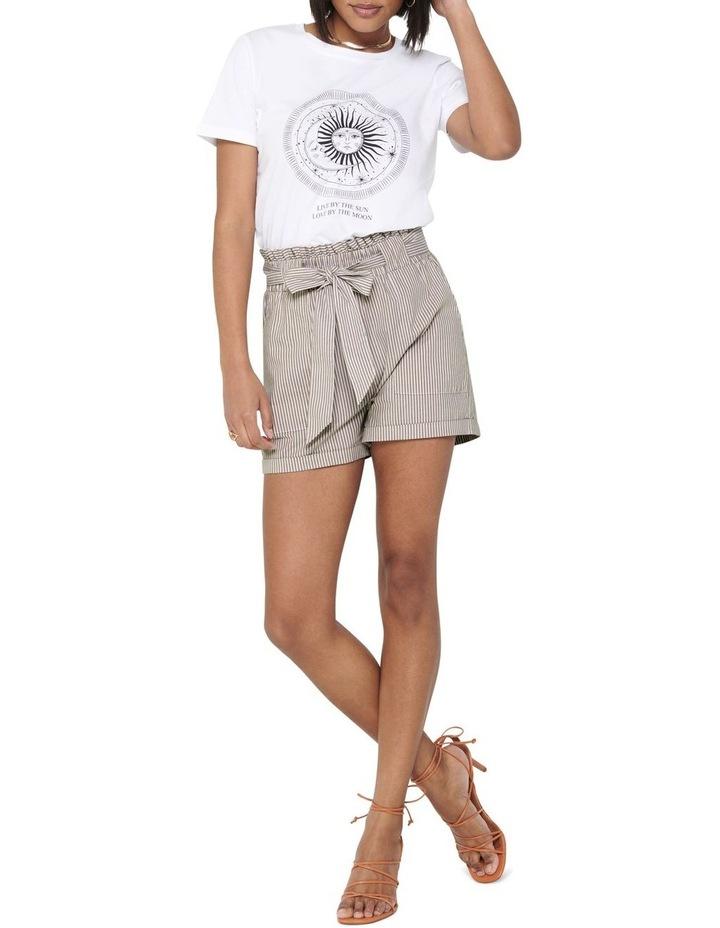 Symbol Short Sleeve T/Shirt image 3
