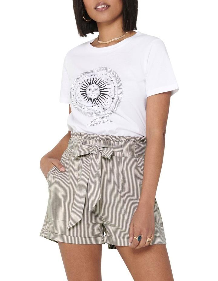 Symbol Short Sleeve T/Shirt image 4
