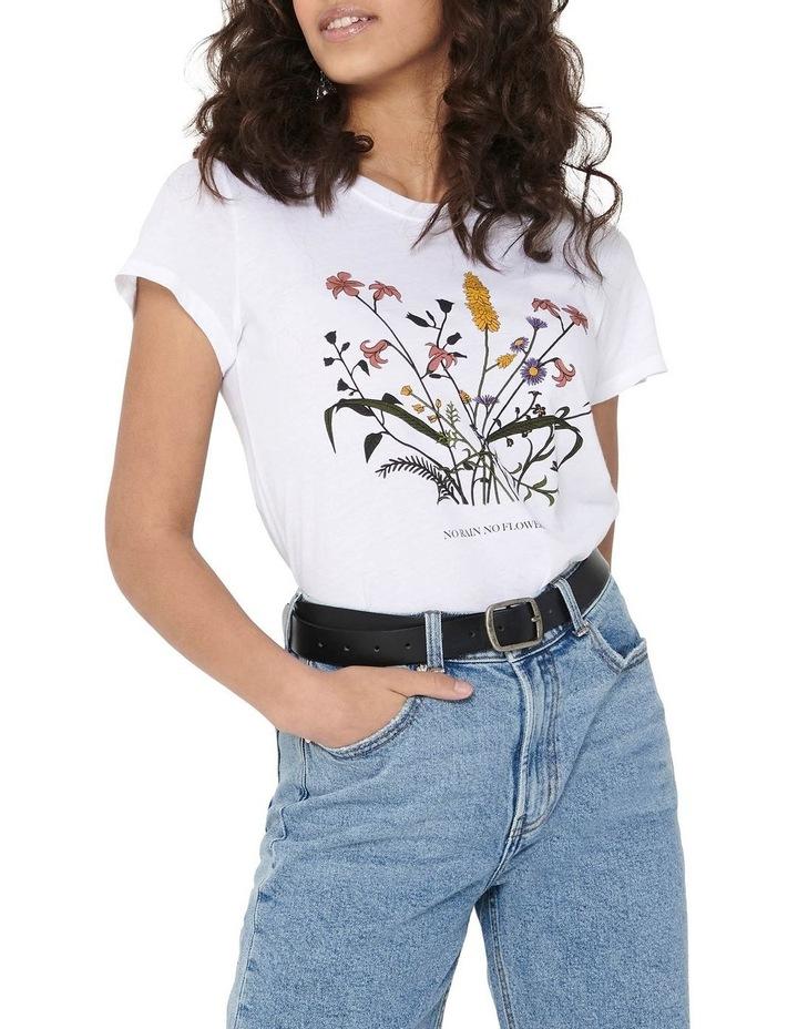 Rosa Printed T-Shirt image 1