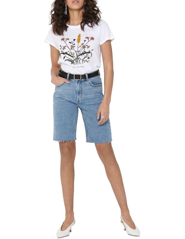 Rosa Printed T-Shirt image 4