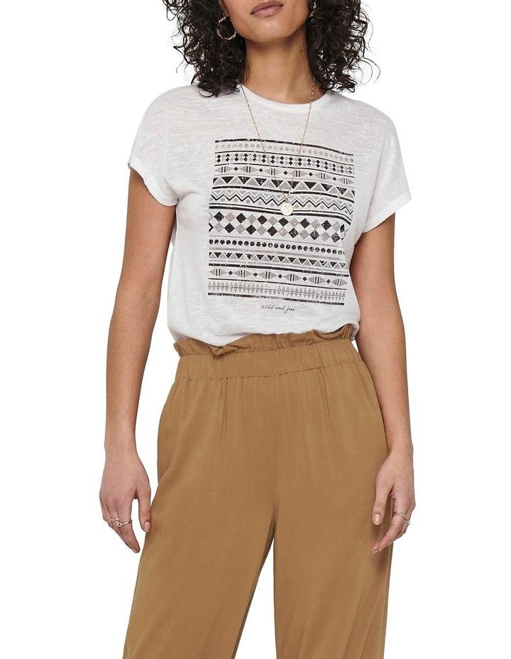 Piper Regular Short Sleeve Top image 1