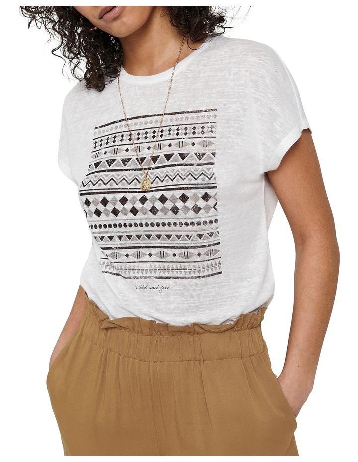 Piper Regular Short Sleeve Top image 4