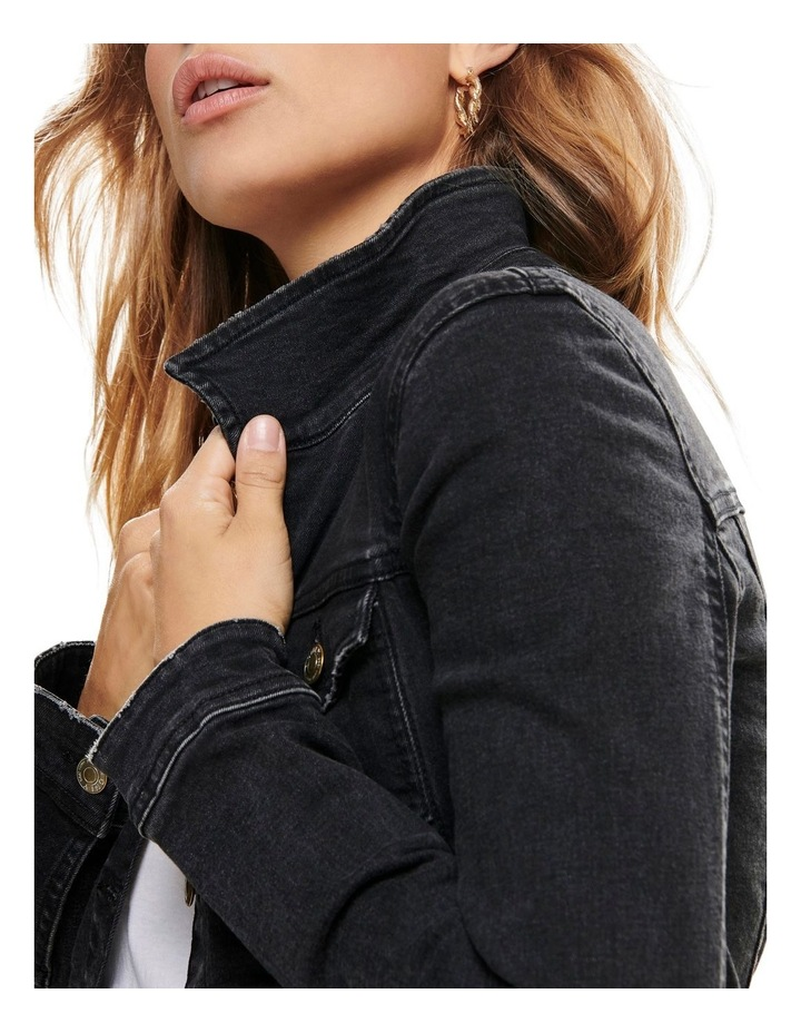 Tia Denim Jacket image 5