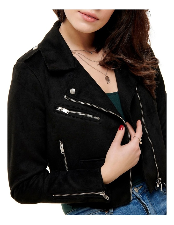 Sherry Cropped Jacket image 4