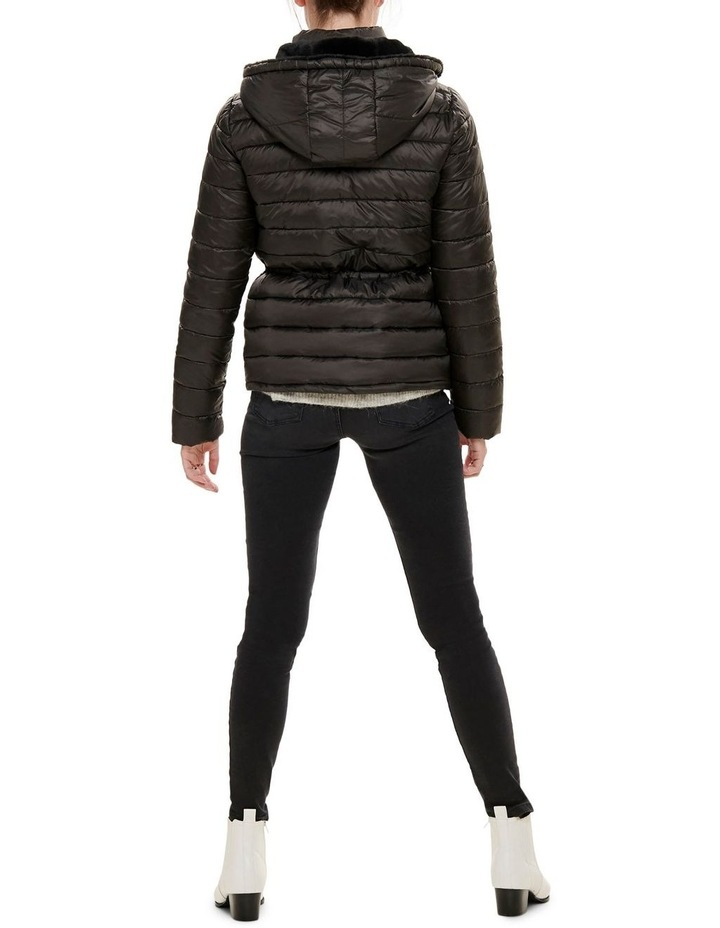 Serena Quilted Jacket image 2