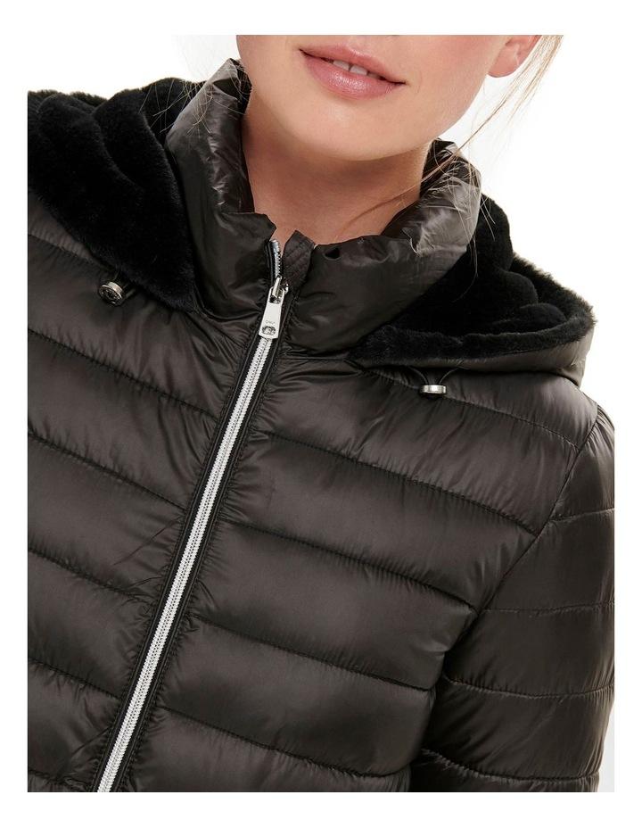 Serena Quilted Jacket image 3