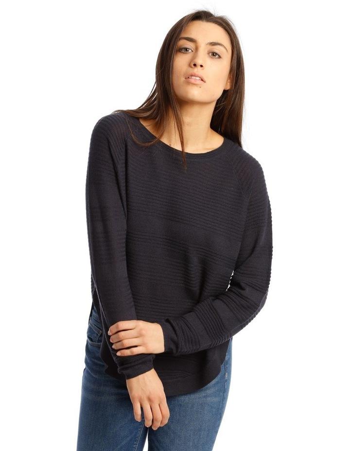 Caviar Long Sleeve Pullover image 1