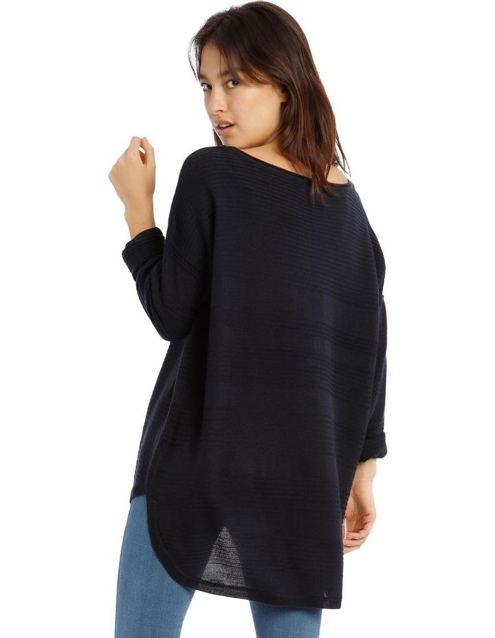 Caviar Long Sleeve Pullover image 3
