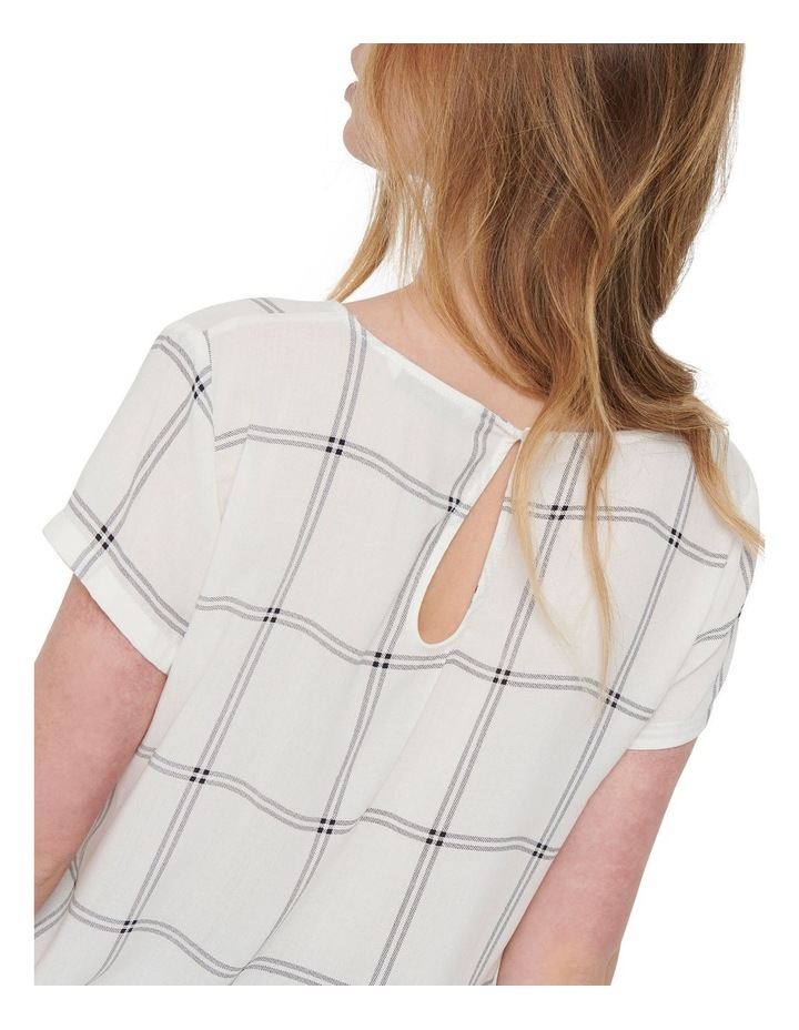 First One Life Short Sleeve Top image 4