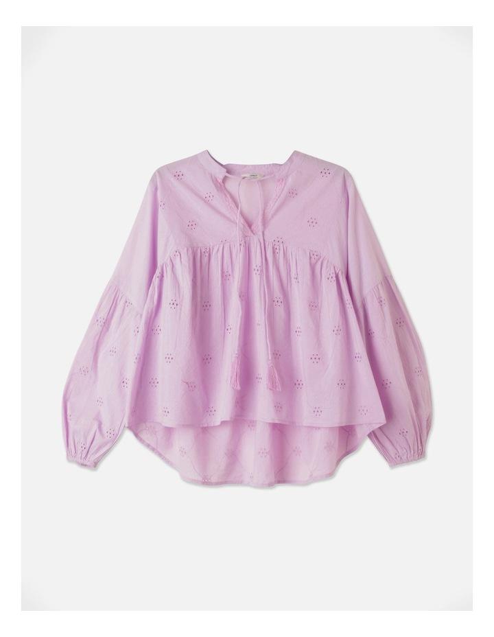 Elisa Long Sleeve Blouse image 1