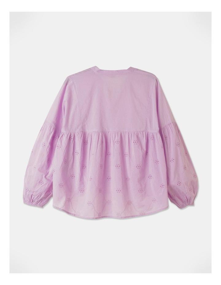 Elisa Long Sleeve Blouse image 3