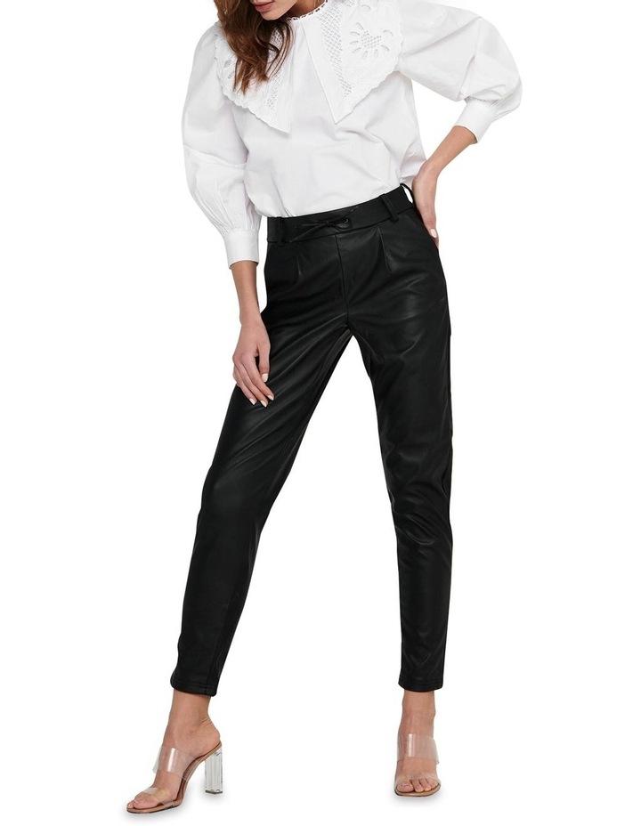 Jane Long Sleeve Collar Top image 3