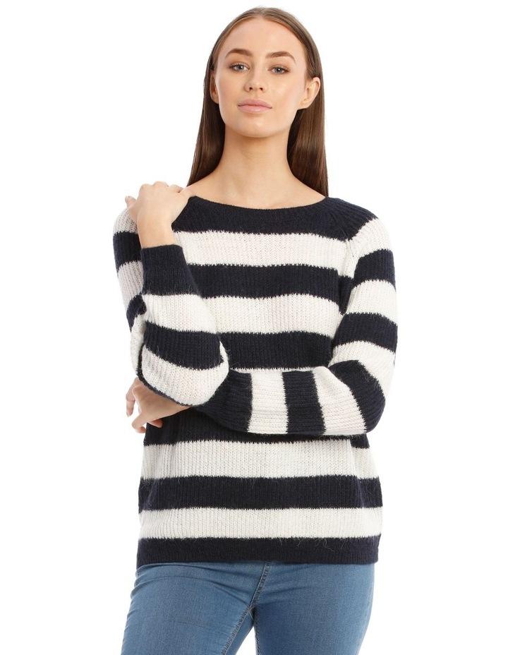 New Malone Knit Jumper image 1