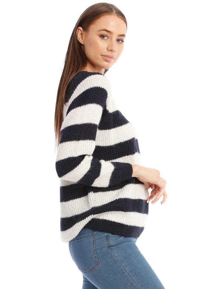 New Malone Knit Jumper image 3