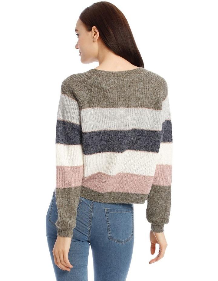 Stripe Pullover image 2