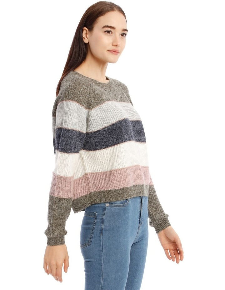 Stripe Pullover image 3